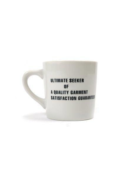 Logo Mug-Accessories-The Real McCoy's-General Quarters