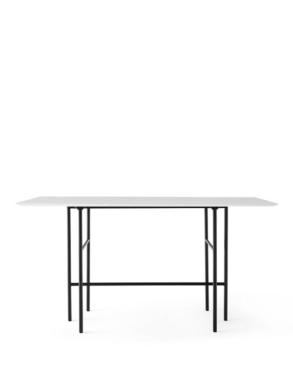 Snaregade Bar Table, Rectangular