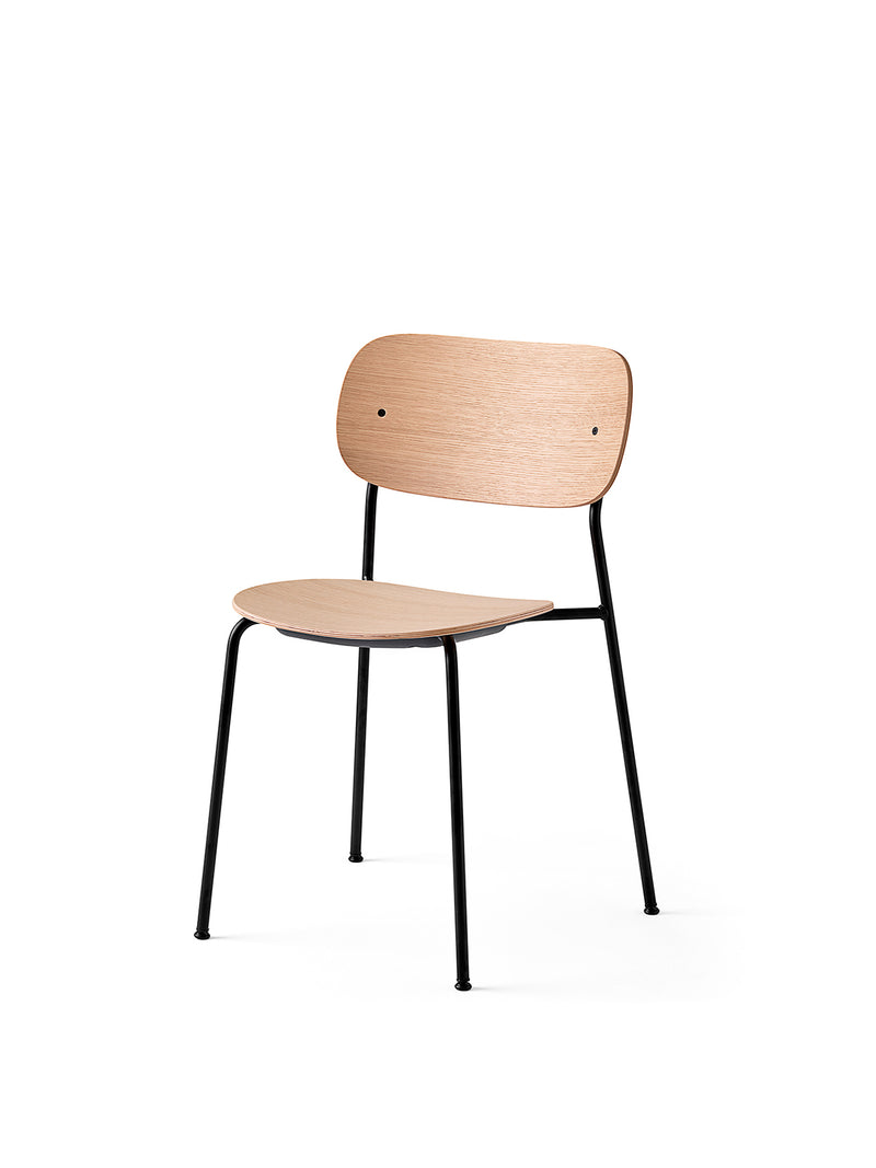 Co Chair, Black
