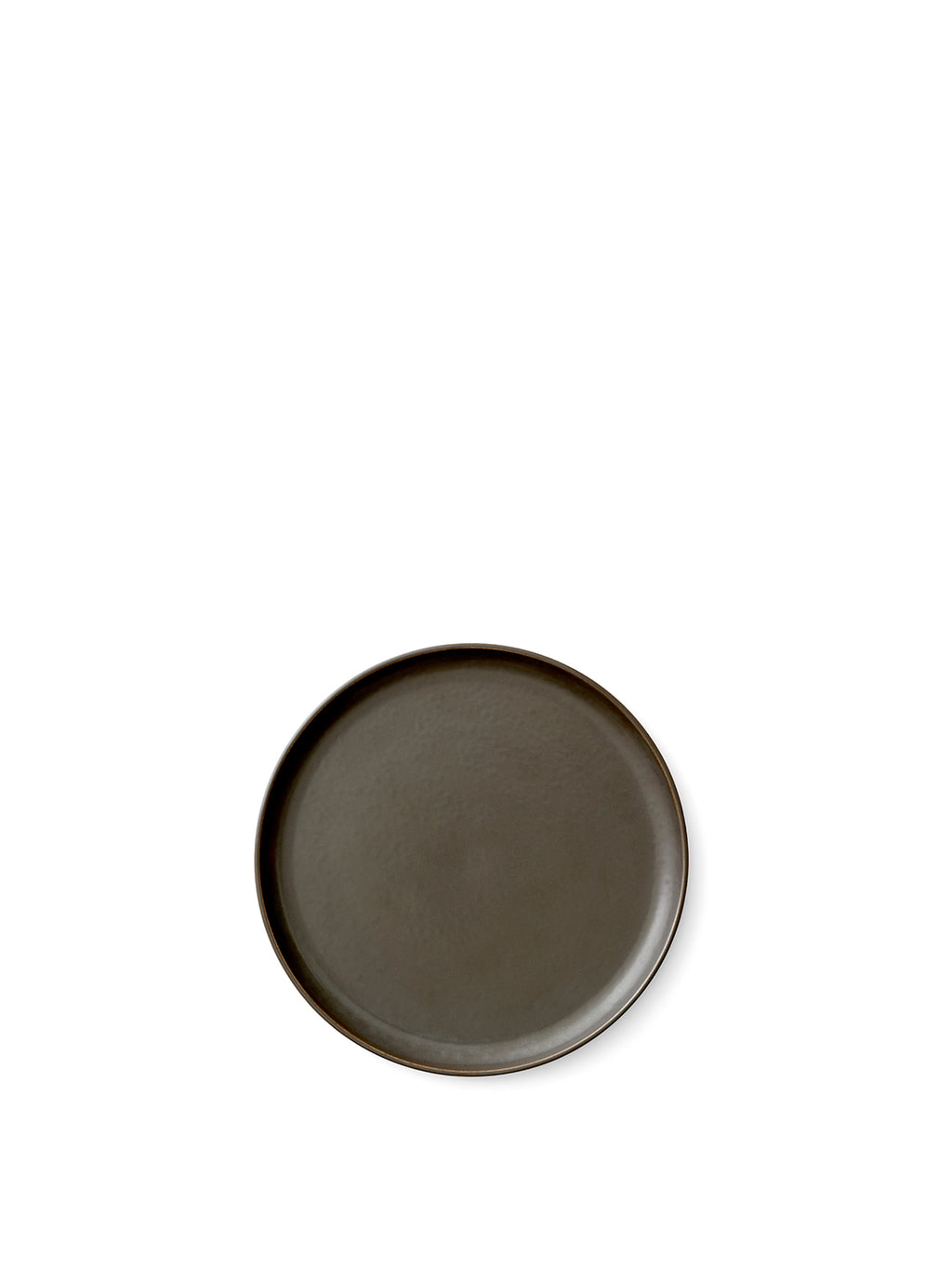New Norm Lunch Plate By Norm Architects Scandinavian Designed Dinnerware Menu Furniture Decor