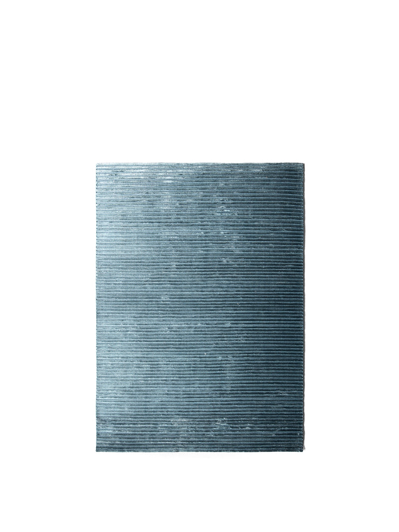 Houkime Rug Midnight Blue