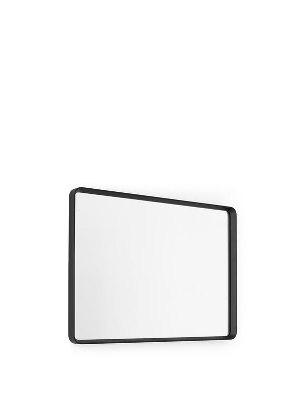 Norm Wall Mirror, Rectangular