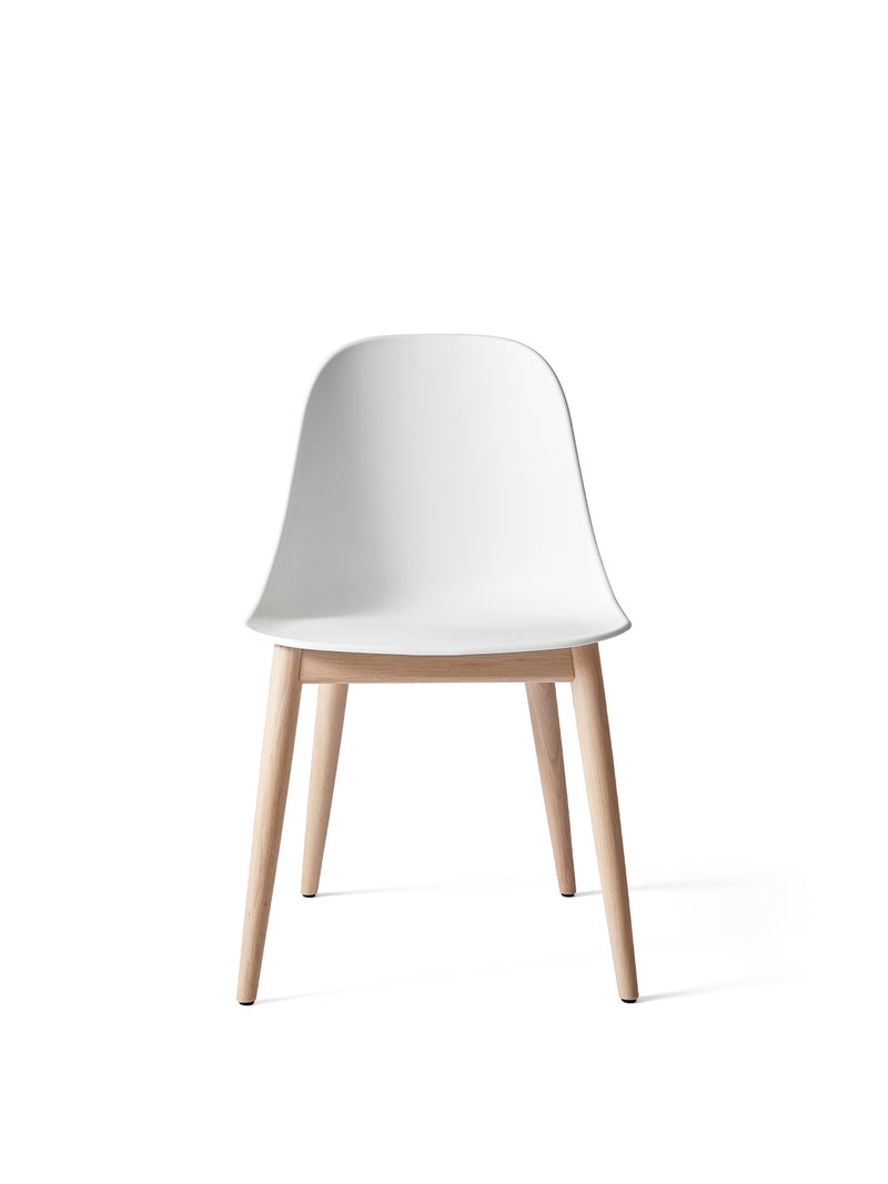 Harbour Side Chair, Wooden Base