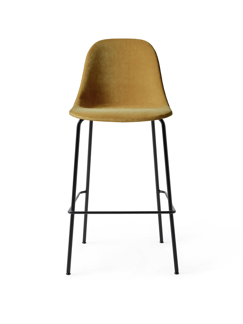 Harbour Side Bar Chair, upholstered