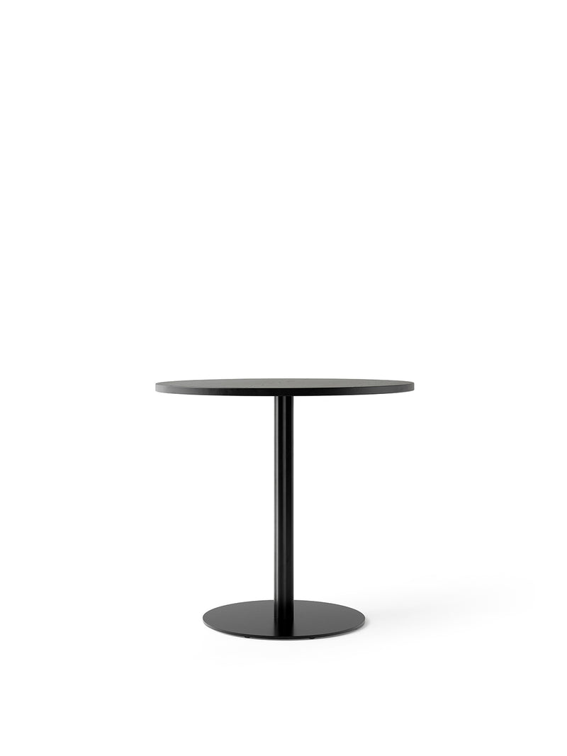 Harbour Column Dining Table, Circular