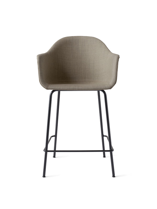 Harbour Counter Chair, upholstered