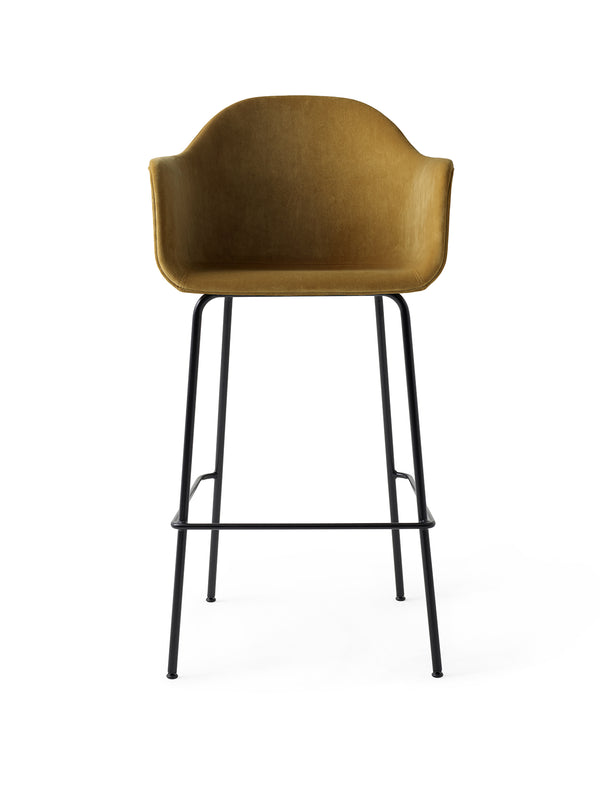 Harbour Bar Chair, upholstered