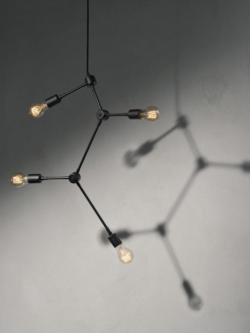 Tribeca Franklin Chandelier-Chandelier-Soren Rose Studio-menu-minimalist-modern-danish-design-home-decor