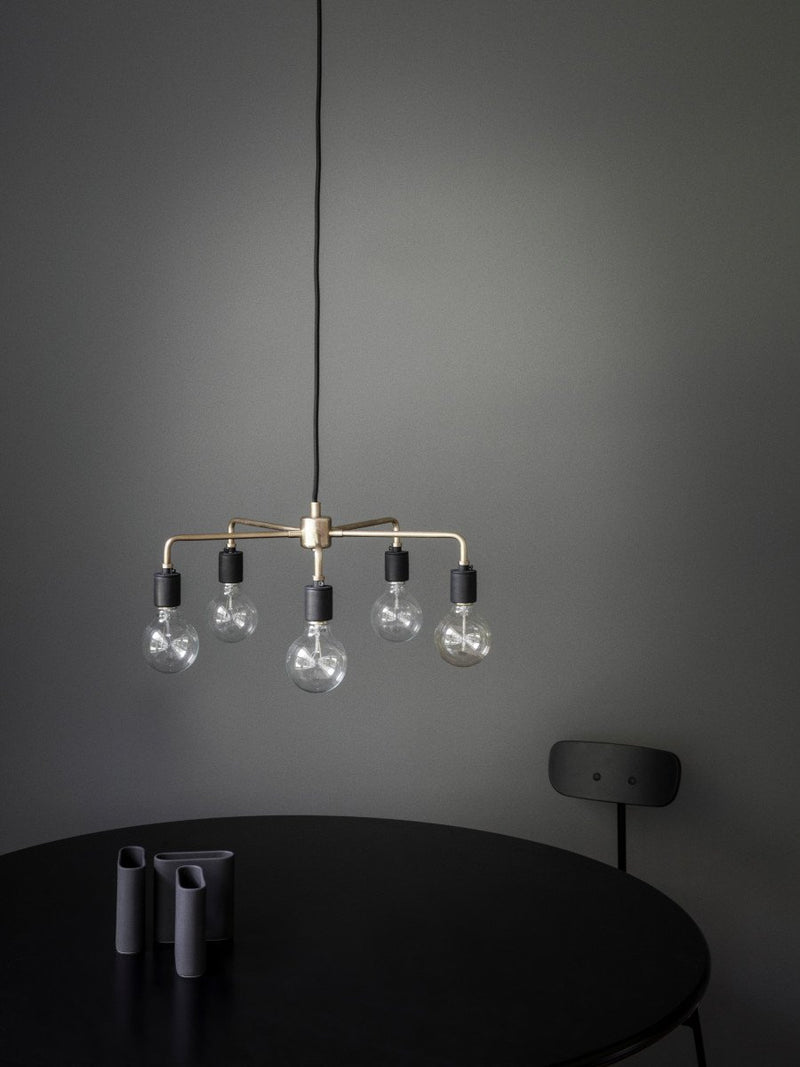 Tribeca Leonard Chandelier-Chandelier-Soren Rose Studio-menu-minimalist-modern-danish-design-home-decor