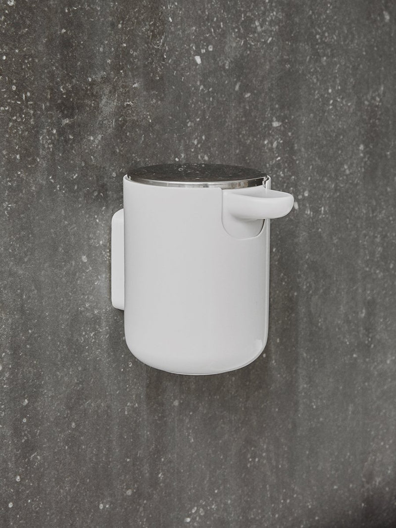 Bath Soap Pump, Wall-Soap Pump-Norm Architects-menu-minimalist-modern-danish-design-home-decor