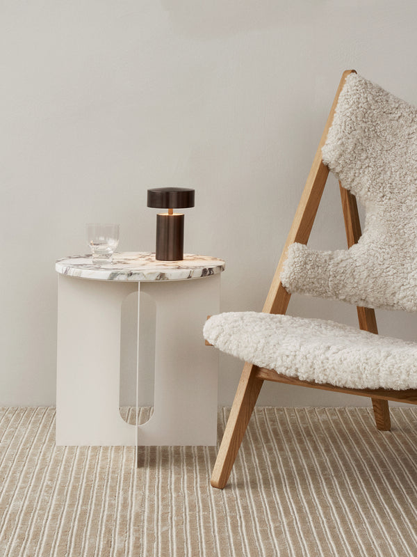 Androgyne Side Table Top