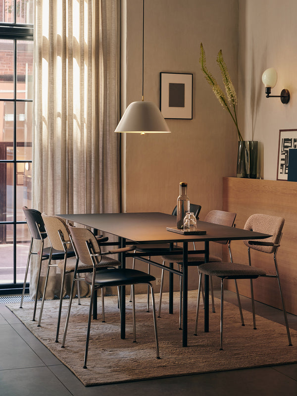 Snaregade Dining Table, Rectangular
