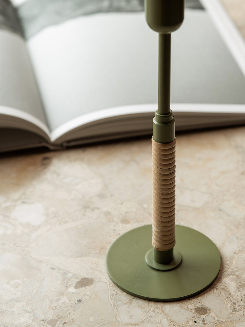 Duca Candle Holder