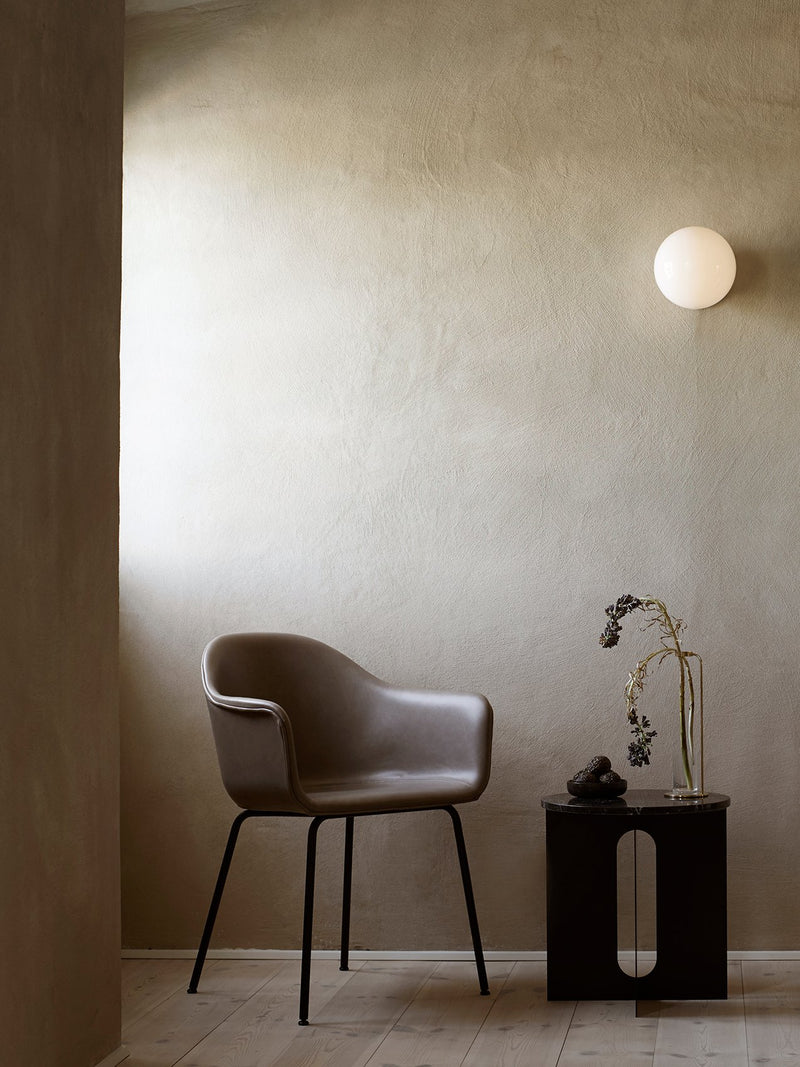 TR Bulb, Ceiling/Wall Lamp-Wall Lamp-Tim Rundle-menu-minimalist-modern-danish-design-home-decor