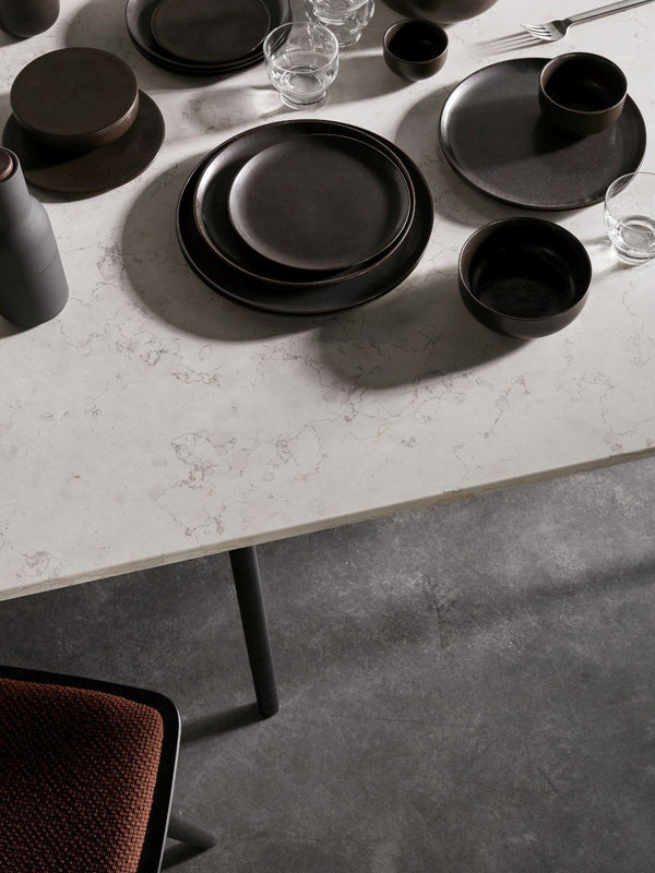 New Norm Lunch Plate, 9 in-Dinnerware-Norm Architects-menu-minimalist-modern-danish-design-home-decor