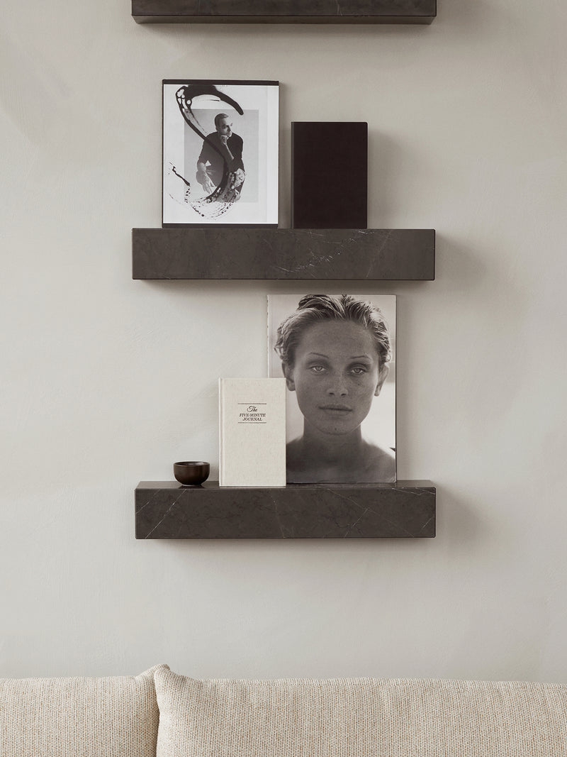 Plinth Shelf