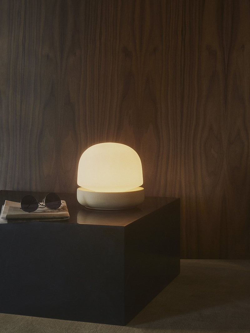 Stone Table Lamp-Table Lamp-Norm Architects-menu-minimalist-modern-danish-design-home-decor