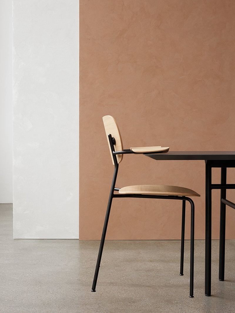 Co Chair, Armrest-Chair-Norm Architects-menu-minimalist-modern-danish-design-home-decor