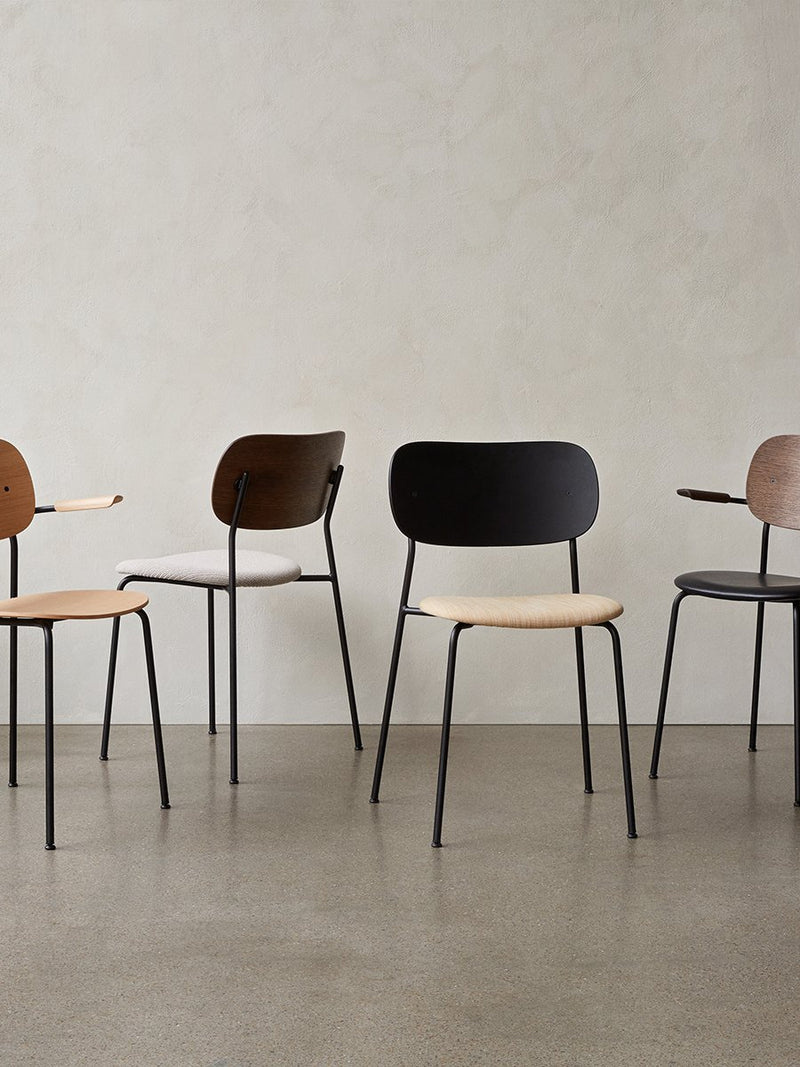 Co Chair, No Armrest-Chair-Norm Architects-menu-minimalist-modern-danish-design-home-decor