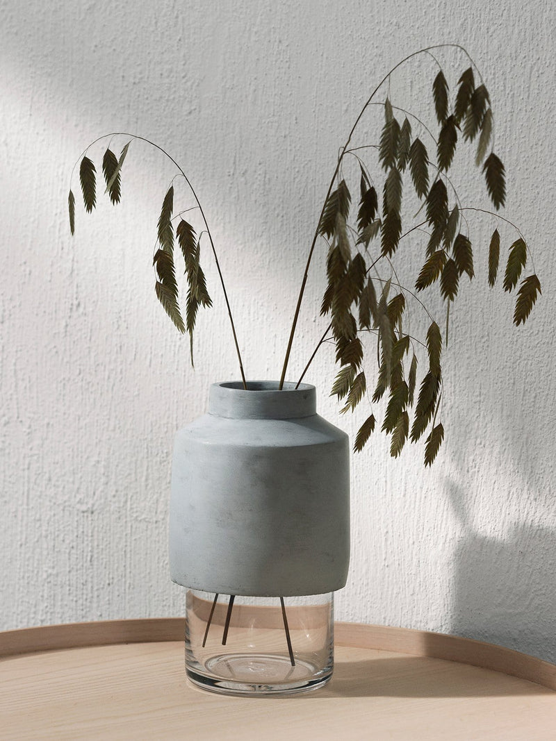 Willmann Vase-Vase-Hanne Willmann-menu-minimalist-modern-danish-design-home-decor