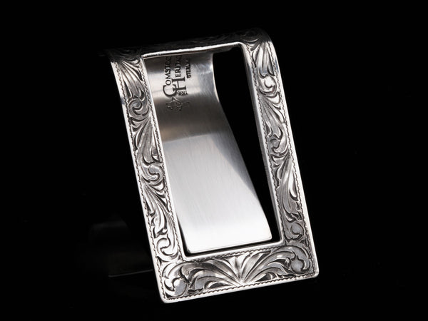 Ranger Money Clip