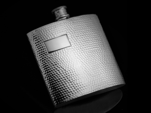 Hammered Flask, Your Way