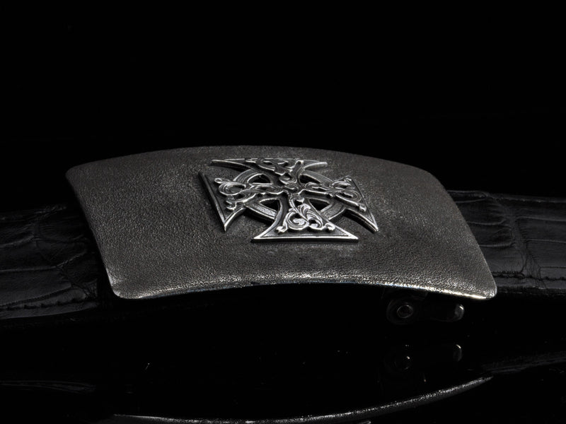 Mesa Iron Cross