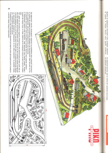 Piko Modelbahn Track And Layout Plans