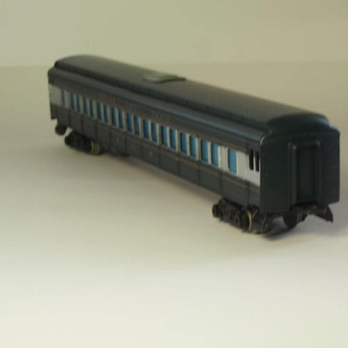 HO Scale Passenger Car Senior City