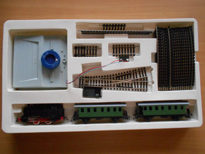 Piko HO Scale Train Set