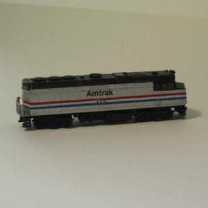 Amtrack Model N Scale