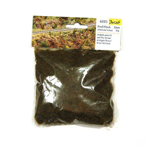 Static Grass Earthy Brown - Poland's Best Home & Hobby