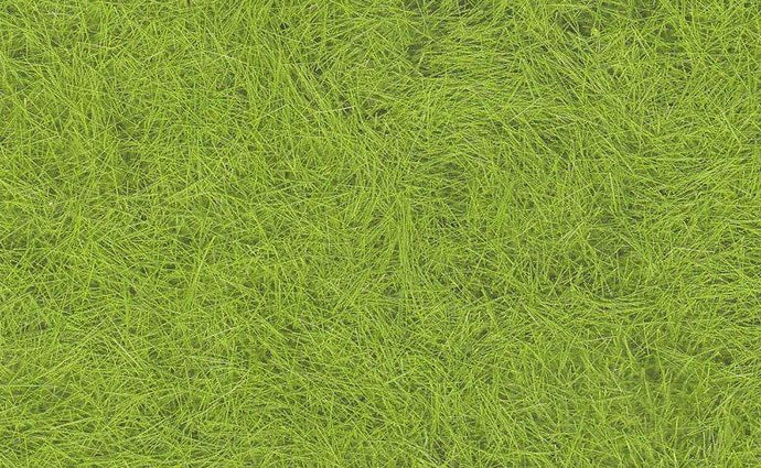 Static Grass Spring Green 4.5 mm