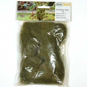 Static Grass Autumn Mix - Poland's Best Home & Hobby