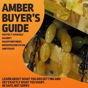 Amber Buyer's Guide
