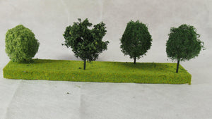 16 Tree Armatures For Deciduous Trees
