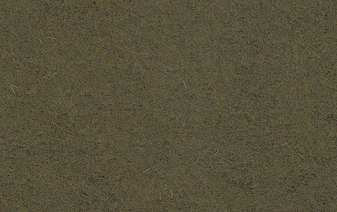 Static Grass Brown 1 mm