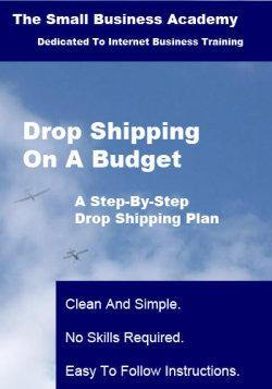 Drop Shipping On A Budget