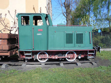 Load image into Gallery viewer, Narrow Gauge Industrial Diesel Engine GLS30 - Poland's Best Home & Hobby
