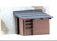 Load image into Gallery viewer, Laser Cut Henhouse With Entry Door On Left - Poland's Best Home & Hobby