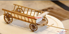 Load image into Gallery viewer, Horse Drawn Cart