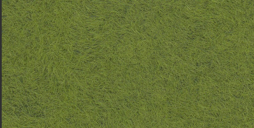 Static Grass Meadow Green 2mm