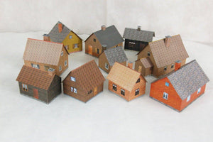 Medium Village Collection
