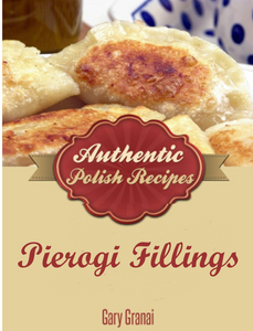 Pierogi Fillings Cookbook