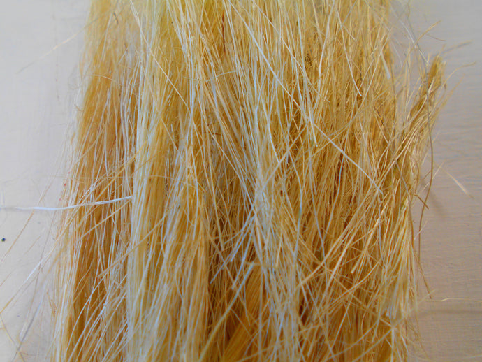Long Grass Sisal Fiber For Twisted Wire Trees And Many Other Scenic Uses