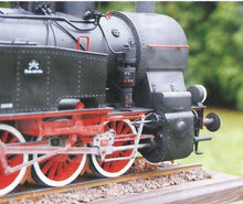 Load image into Gallery viewer, Polish Freight Steam Engine From 1916 - Poland's Best Home & Hobby