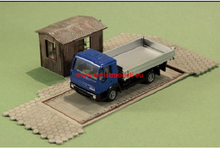 Load image into Gallery viewer, Laser Cut Truck Scale - Poland's Best Home & Hobby