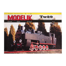 Load image into Gallery viewer, Steam Engine Model TW29 - Poland's Best Home & Hobby