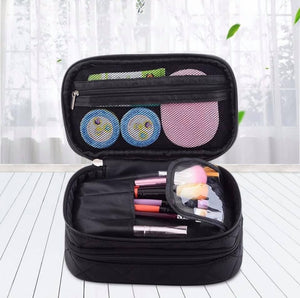 Makeup Travel Case