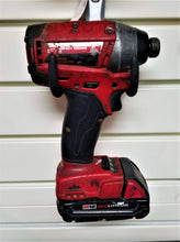 Load image into Gallery viewer, Milwaukee 2653 Impact Driver w/ 1 Battery